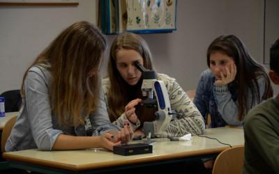 Tehniški dan na Srednji šoli Črnomelj