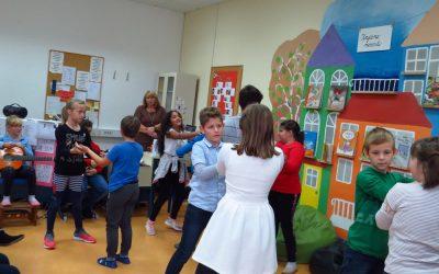 Ureditev dodatnih učnih prostorov znotraj obstoječe šole v Podzemlju