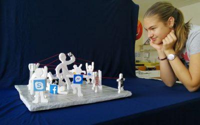 14. Mednarodna kiparska kolonija mladih Črnomelj